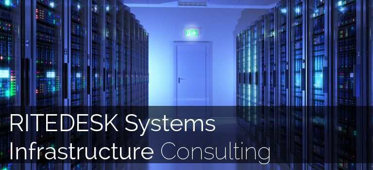 Infrastructure Consulting