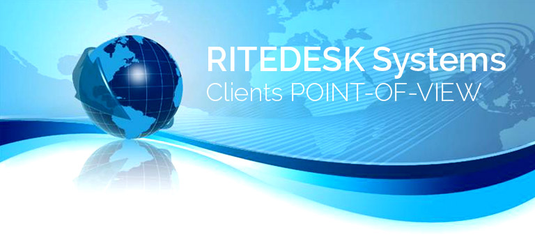 Ritedesk Systems - Our Clients
